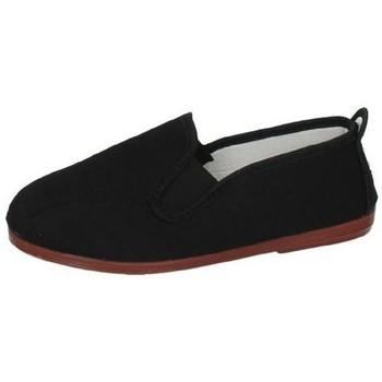 Sapatos Mulher Slip on Javer  Preto