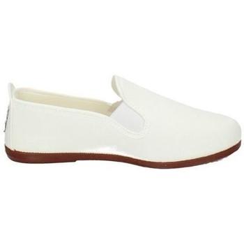 Sapatos Mulher Slip on Javer  Branco