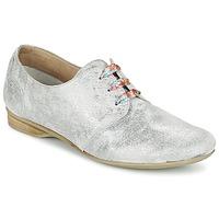 Sapatos Mulher Sapatos Dorking CANDY Cinza