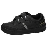 Sapatos Homem Sapatilhas Paredes  Preto