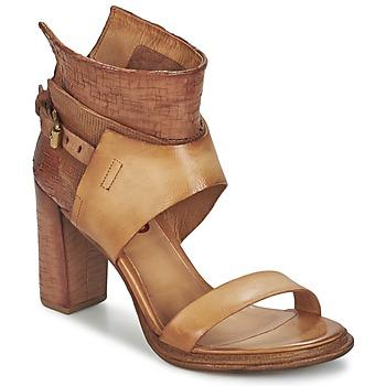 Sapatos Mulher Sandálias Airstep / A.S.98 IRON Castanho