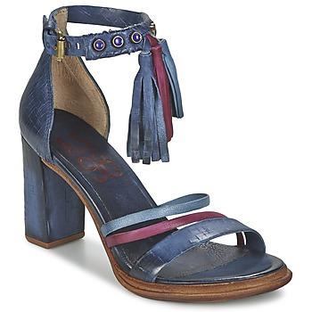 Sapatos Mulher Sandálias Airstep / A.S.98 IRON Marinho