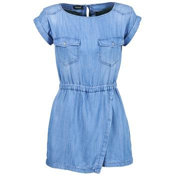 Textil Mulher Macacões/ Jardineiras Kookaï VEDITU Azul