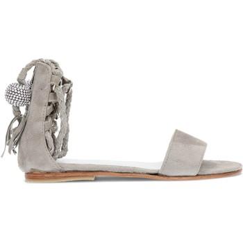 Sapatos Criança Sandálias Martinelli OCA LOCA GRIS