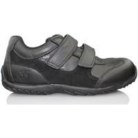 Sapatos Criança Sapatos Timberland LEXINGTON AVENUE FTK NEGRO