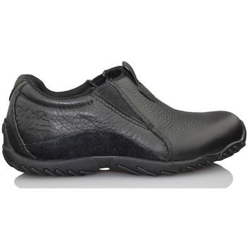 Sapatos Criança Mocassins Timberland LEXINGTON AVENUE FTK NEGRO