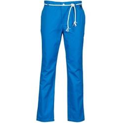 Textil Homem Chinos Eleven Paris CHARLIE Azul