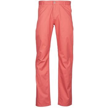 Textil Homem Chinos Dockers ALPHA LIGHTWEIGHT TWILL Vermelho