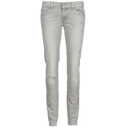 Calças de ganga slim 7 for all Mankind ROXANNE DESTROYED