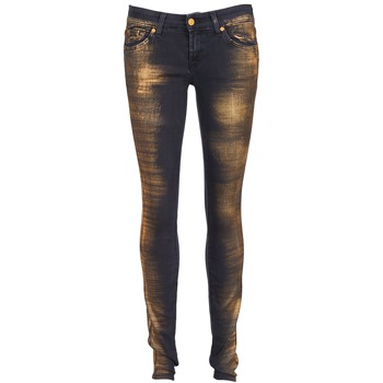Calças de ganga slim 7 for all Mankind OLIVYA
