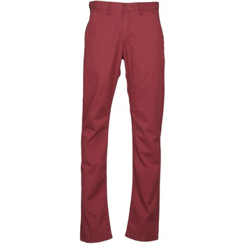Chinos Lee CHINO OXBLOOD