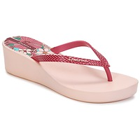 Sapatos Mulher Chinelos Ipanema ART DECO II Rosa