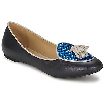 Sapatos Mulher Sabrinas Etro 3922 Azul