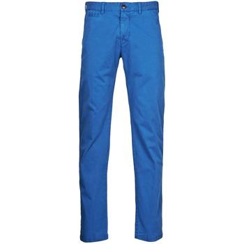 Textil Homem Calças Marc O'Polo NAHOR Azul