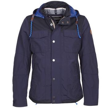 Textil Homem Jaquetas Marc O'Polo NESTOR Azul
