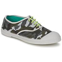 Sapatos Homem Sapatilhas Bensimon TENNIS CAMOFLUO Camuflagem