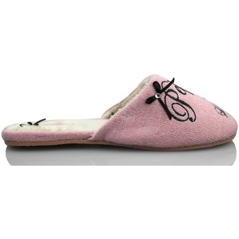 Sapatos Mulher Chinelos Pepe jeans HOME W ROSA