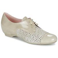 Sapatos Mulher Sapatos Pitillos CLETTE Cru
