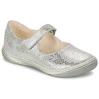 Sapatos Rapariga Sabrinas Shoo Pom MILA BABY Prateado