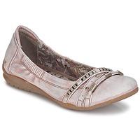 Sapatos Mulher Sabrinas Mustang IVERO Rosa
