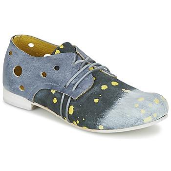 Sapatos Mulher Sapatos Papucei LOLA Cinza