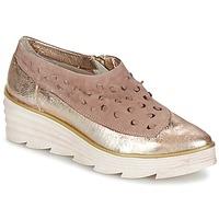 Sapatos Mulher Sapatos Papucei LIMA Rosa