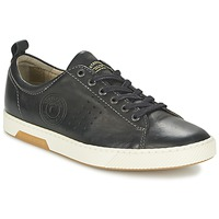 Sapatos Homem Sapatilhas Pataugas MATTEI Preto