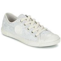Sapatos Rapariga Sapatilhas Pataugas BOUTCHOU Branco