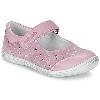 Sapatos Rapariga Sabrinas Acebo's DARKA Rosa
