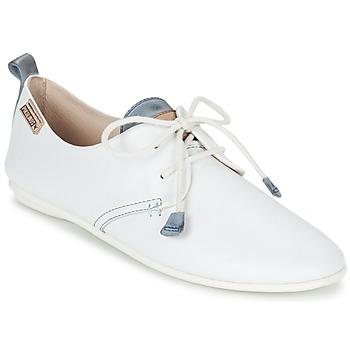Sapatos Mulher Sapatos Pikolinos CALABRIA 917 Branco