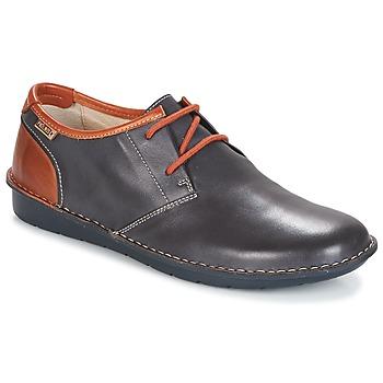 Sapatos Homem Sapatos Pikolinos SANTIAGO Preto