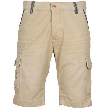 Textil Homem Shorts / Bermudas Kaporal DUMME Bege