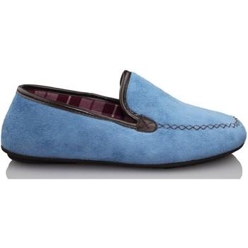 Sapatos Mulher Sapatilhas Cabrera IR POR CASA W AZUL