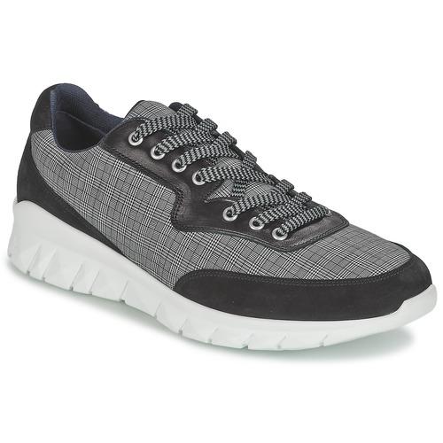 Sapatos Homem Sapatilhas Paul & Joe REPPER Preto