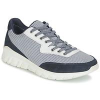 Sapatos Homem Sapatilhas Paul & Joe REPPER Marinho