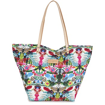 Malas Mulher Cabas / Sac shopping Christian Lacroix LIDIA 1 Multicolor