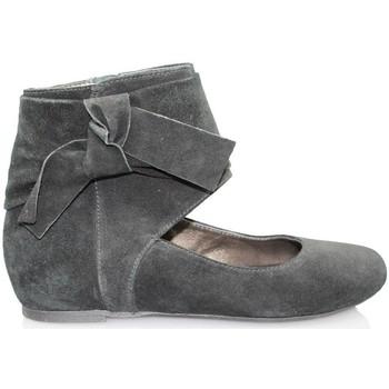 Sapatos Mulher Sabrinas Paco Herrero TUCSON NEGRO
