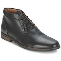 Sapatos Homem Botas baixas Schmoove DIRTY DANDY Preto