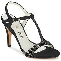 Sapatos Mulher Sandálias Marian ANTE FINO Preto