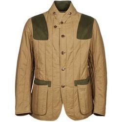 Textil Homem Jaquetas Barbour Draghnet Bege