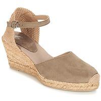 Sapatos Mulher Sandálias Betty London TECHNO Toupeira