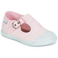 Sapatos Rapariga Sabrinas Citrouille et Compagnie RISETTE JANE Rosa