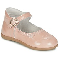 Sapatos Rapariga Sabrinas Citrouille et Compagnie BOUJBOUJ Rosa