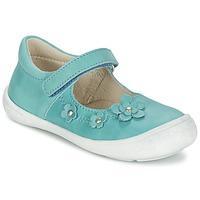 Sapatos Rapariga Sabrinas Citrouille et Compagnie MELINA BIS Azul