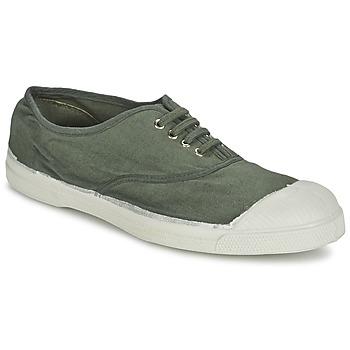 Sapatos Mulher Sapatilhas Bensimon TENNIS LACET Cáqui