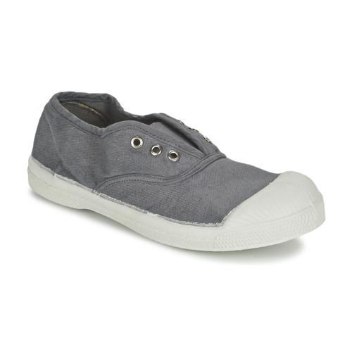 Sapatos Criança Sapatilhas Bensimon TENNIS ELLY Cinza