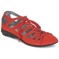 Sapatos Mulher Sandálias Arcus TIGORI Vermelho