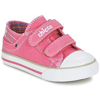 Sapatos Rapariga Sapatilhas Chicco CEDRO Rosa