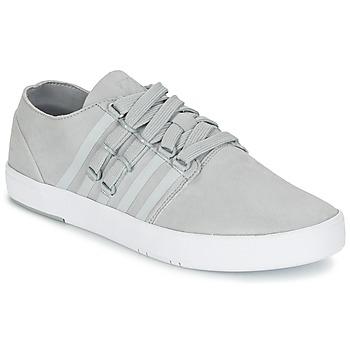 Sapatos Homem Sapatilhas K-Swiss D R CINCH LO Cinza