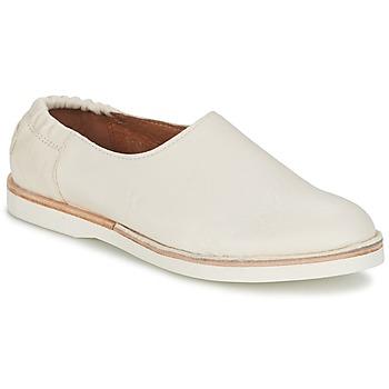 Sapatos Mulher Slip on Shabbies STAN Branco